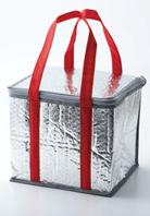 介護福祉サービス 保冷バッグ製作
