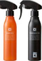 美容溶剤メーカー ボトルパッケージ デザイン制作