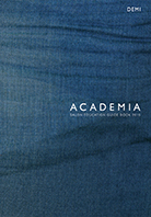 理美容メーカー 教育セミナー用パンフレット デザイン制作