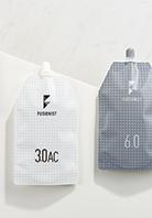 美容溶剤メーカー 商品パッケージ デザイン制作