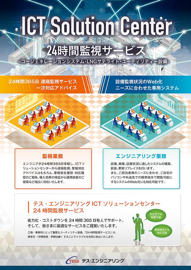 エネルギー関連会社 展示会用ポスター デザイン制作